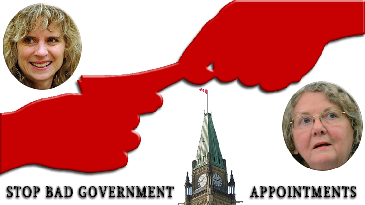 Democracy Watch files lawsuits challenging Trudeau Cabinet's appointments of new Ethics Commissioner and Lobbying Commissioner