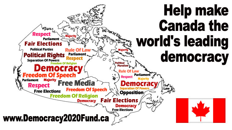 (English) Democracy 2020 Fund