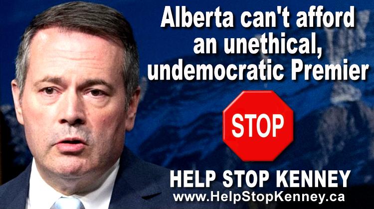 Help Stop Kenney Fund